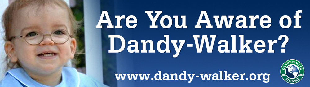 Dandy Walker Aware